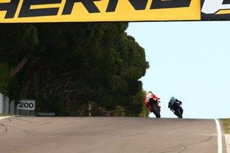 Marco Melandri, GRT Yamaha WorldSBK, Michael Ruben Rinaldi, Barni Racing Team