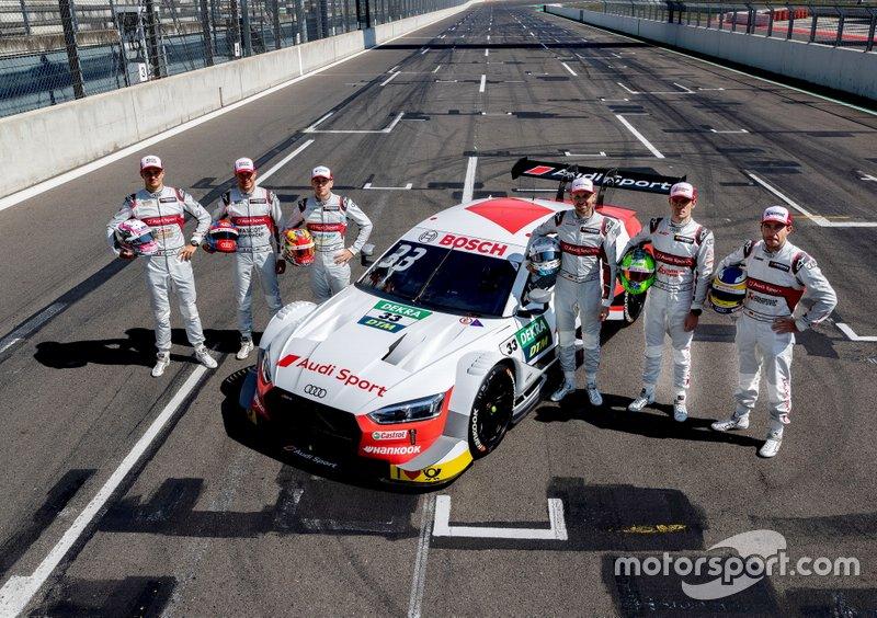 Audi: автомобиль – RS 5, количество машин – 8