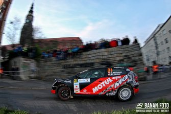 Jacek Michalski, Maciej Skubij, RSMP, Honda Civic Type-R