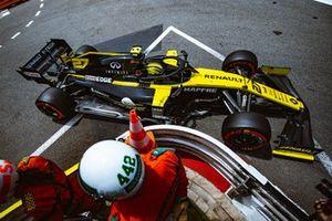 Nico Hulkenberg, Renault Sport F1 Team R.S.19