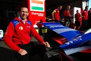 Mahindra Racing announces Rockfort Engineering as official supplier