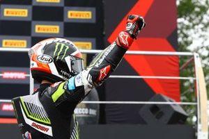 Jonathan Jonathan Rea, Kawasaki Racing Team, World SBK
