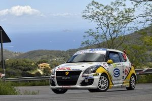 Andrea Scalzotto, Ncola Rutigliano, Suzuki SWIFT 1.6 Sport, Funny Team