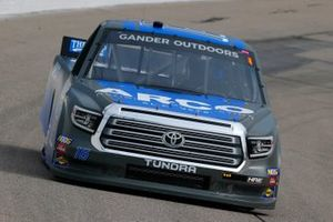 Austin Hill, Hattori Racing Enterprises, Toyota Tundra ARCO National Construction