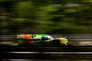 #3 Rebellion Racing, Rebellion R13-Gibson: Thomas Laurent, Gustavo Menezes, Nathanel Berthon