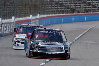 Brennan Poole, On Point Motorsports, Toyota Tundra Bad Boy Mowers, Austin Wayne Self, AM Racing, Chevrolet Silverado Sorghum: The Smart Choice
