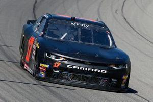 Bayley Currey, Rick Ware Racing, Chevrolet Camaro RWR