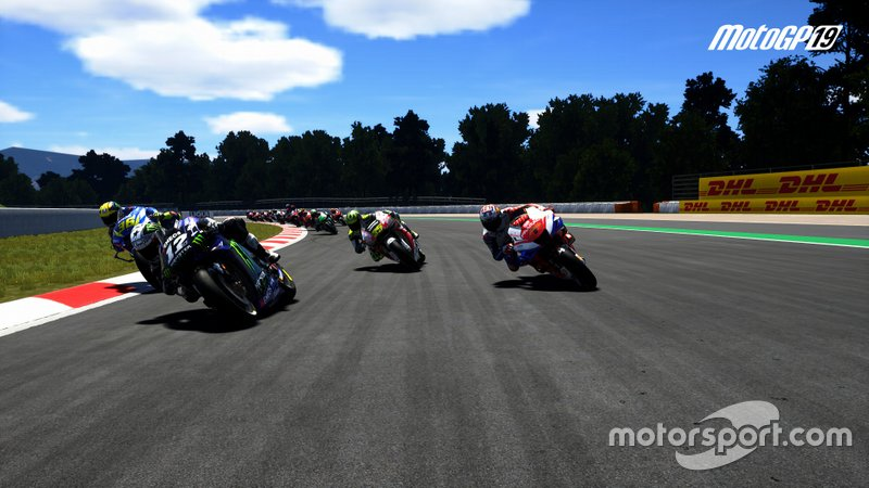 MotoGP 19 (PC, PS4, Xbox One et Nintendo Switch)