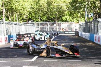 Andre Lotterer, DS TECHEETAH, DS E-Tense FE19, Daniel Abt, Audi Sport ABT Schaeffler, Audi e-tron FE05