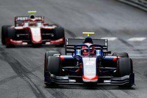 Nobuharu Matsushita, Carlin and Sean Gelael, Prema Racing