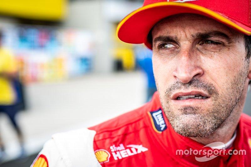 #10 - Ricardo Zonta - RCM Shell (Corolla)