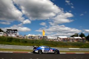 #19 Bandoh Racing with Novel Racing Lexus RC F GT3: Dominik Farnbacher, Hiroki Yoshimoto, Michael Tischner, Marco Seefried