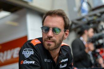 Jean-Eric Vergne, G-Drive