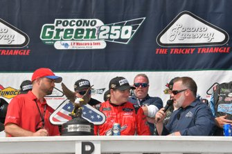 Cole Custer, Stewart-Haas Racing, Ford Mustang FIMS Manufacturing