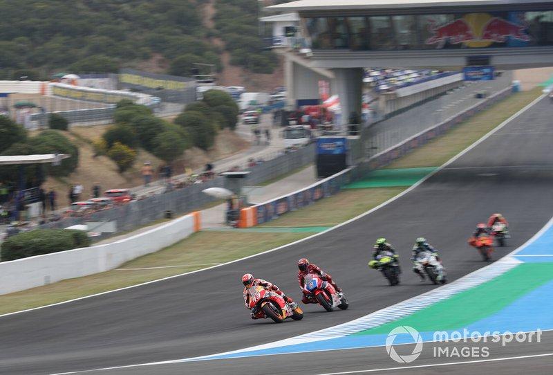 GP de España (Jerez) - Pospuesto sin fecha