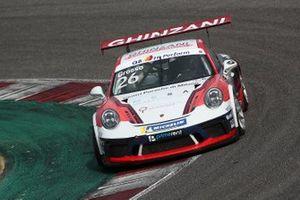 Mickael Grosso, Ghinzani Arco Motorsport