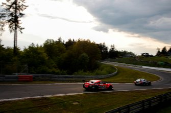 #45 Kondo Racing Nissan GT-R Nismo GT3: Matsuda Tsugio, Takaboshi Mitsunori, Tomonobu Fujii