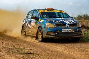 Dean Mascarenhas, Team Champions Volkswagen Polo