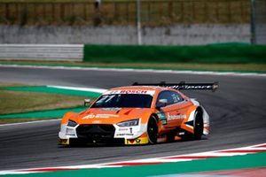 Pietro Fittipaldi, Audi Sport Rosberg, Audi RS 5 DTM