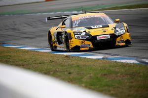 #12 EFP by TECE Audi R8 LMS: Florian Spengler, Dries Vanthoor