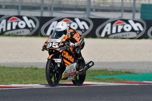 Veijer Collin, Junior Challenge Racing Speed Up