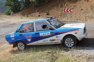 Levent Gür, Oytun Albayrak, Fiat 131