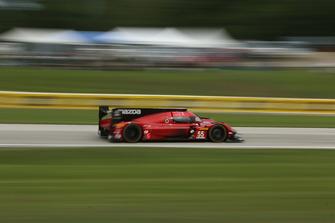#55 Mazda Team Joest Mazda DPi, P - Jonathan Bomarito, Harry Tincknell