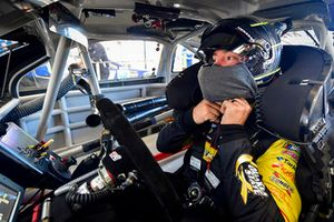 Paul Menard, Wood Brothers Racing, Ford Fusion Menards / Aquafina