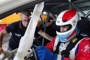 Roberto Russo, Subaru WRX STI, Top Run