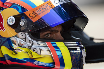 #52 AFS PR1 Mathiasen Motorsports Ligier LMP2, P - Gustavo Yacaman