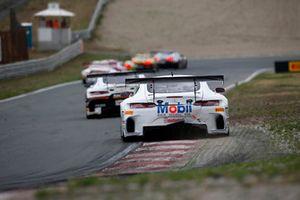 #20 Team Zakspeed BKK Mobil Oil Racing Mercedes-AMG GT3: Kim-Luis Schramm, Nicolai Sylvest