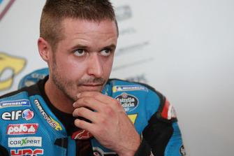 MotoGP 2018 Thomas-luthi-estrella-galicia-