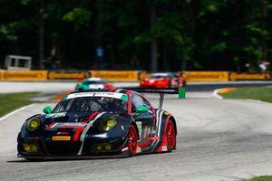 #73 Park Place Motorsports Porsche 911 GT3 R, GTD - Patrick Lindsey, J?rg Bergmeister