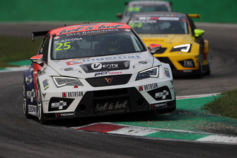 Mikel Azcona, PCR Sport Cupra TCR
