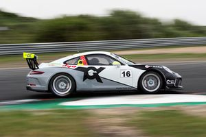Berkay Besler, Porsche 911 GT3, Toksport WRT