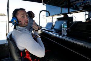 #99 JDC/Miller Motorsports ORECA 07, P: Mikhail Goikhberg