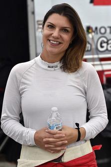 Katherine Legge, JD Motorsports, Chevrolet Camaro teamjdmotorsports.com