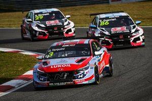 Gabriele Tarquini, BRC Hyundai N LUKOIL Squadra Corse Hyundai Elantra N TCR