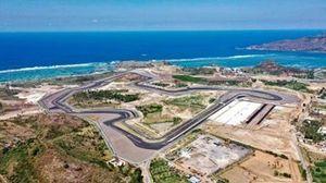Pertamina Mandalika International Street Circuit