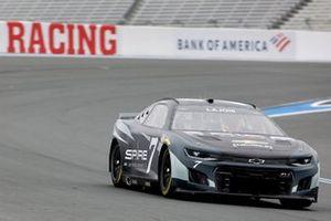 Corey Lajoie, Spire Motorsports Chevrolet