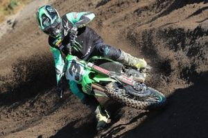 Romain Febvre, Kawasaki Factory Racing