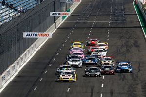 Restart der DTM 2021 auf dem Lausitzring