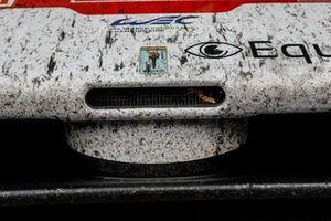 #708 Glickenhaus Racing Glickenhaus 007 LMH Hypercar