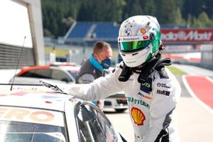 Polesitter Marco Wittmann, Walkenhorst Motorsport