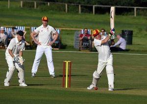 Cricket Match Tony Jardine Matt Neal Anthonny Reid