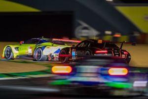 #86 GR Racing Porsche 911 RSR - 19 LMGTE Am, Michael Wainwright, Benjamin Barker, Tom Gamble