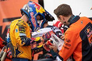 Jeffrey Herlings Red Bull KTM Factory Racing