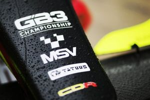 GB3 logo
