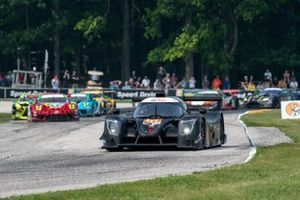 #61 Wulver Racing Ligier JS P320, LMP3: Augie Pabst, Tonis Kasemets