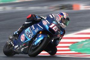 Joe Roberts, Moto2